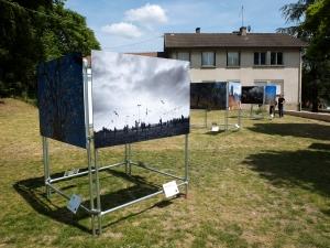 Expo Van Gogh (1 sur 5)